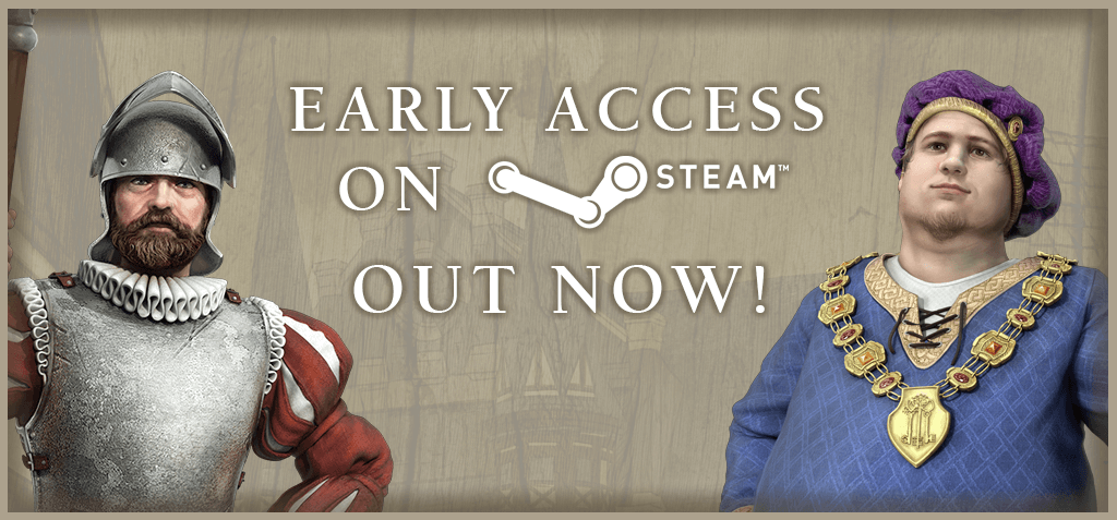 The Guild 3 Early Access
