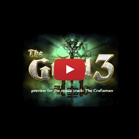 The Guild 3: The Craftsman
