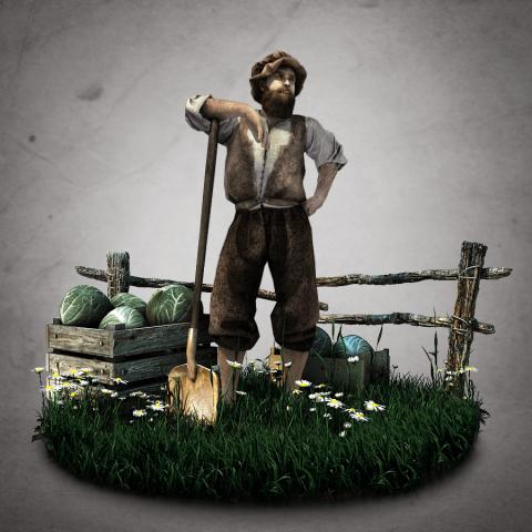 Der Bauer