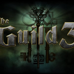The Guild 3 - Logo