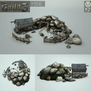 Die Mine