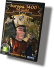 Europa 1400 – The Guild Expansion Pack