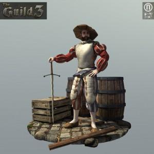 Der Gardist