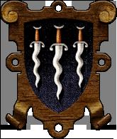 Symbol Schurke