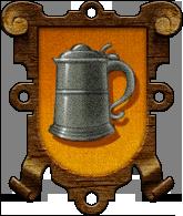 Symbol Taverne