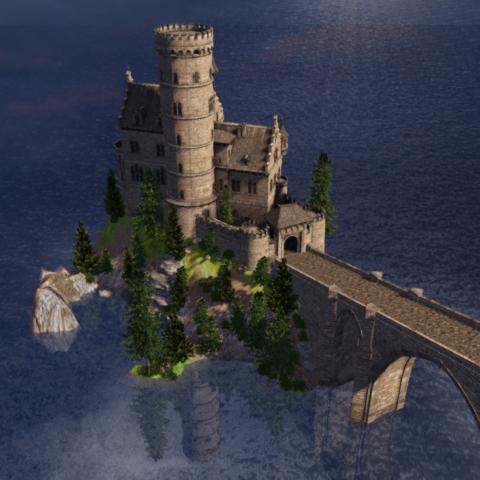 CastleScreenShot